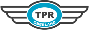TPR Oberland Logo