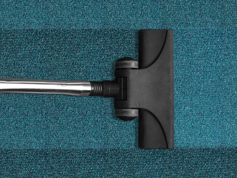 Reinigung Teppich TPR-Oberland